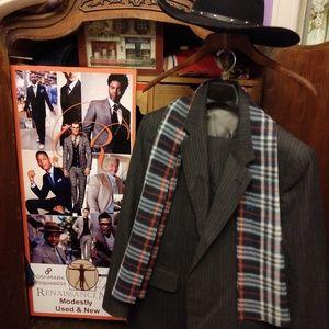 Other - 3 piece suit